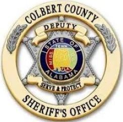 Colbert County Sheriffs Department