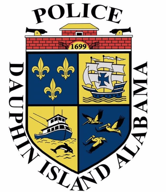 Dauphin Island Police Department
