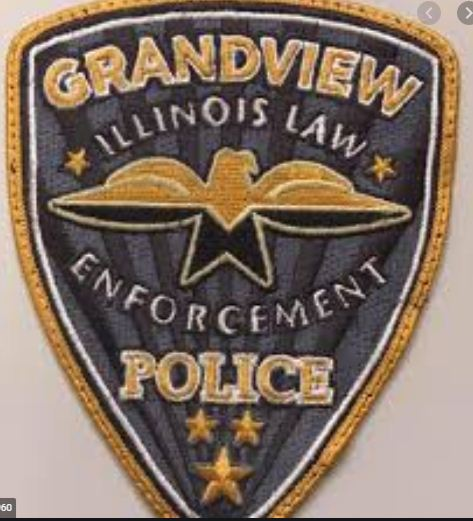 Online Crash Reports For Grandview Police Department