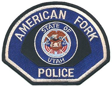 American Fork Police Department