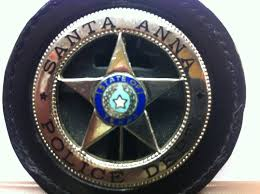 Santa Anna Police Department